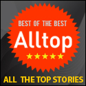 Alltop.com is a web site that lists the best blogs in different areas.