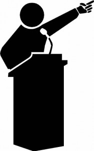 Becoming A Professional Speaker Requires A Great Speech And Business Skills
