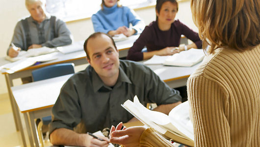 Understanding How Adults Learn Is The Key To An Effective Presentation