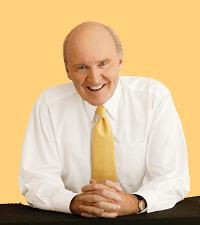 Jack Welch's Speech Writer Knows What Made Jack A Great Communicator