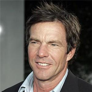 Dennis Quaid Gave A Keynote Speech That Missed The Mark