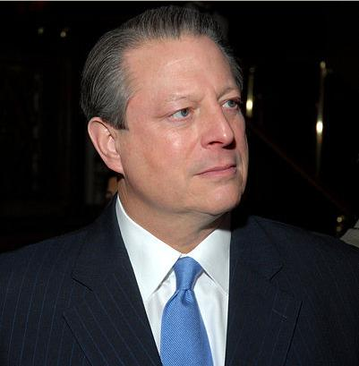 Al Gore Knows How To Reach An Audience<br>(c) - 2007