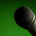 The Microphone Is The Only Tool That You Need To Inspire Your Audience