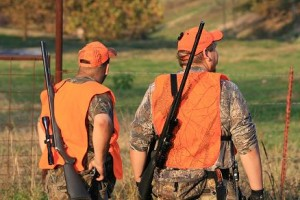 You Can't Go Hunting If You Don't Know What You Are Looking For